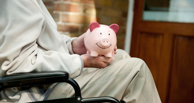 GMB call for care home fees to be increased to £600 per week