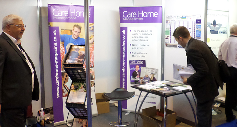 Care Home Management Magazine