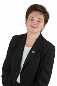 Jane Ashcroft Anchor's Chief Executive
