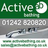 160×160 Active Bathing – Astorbannerman