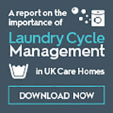160×160 Electrolux – Laundry Cycle Management