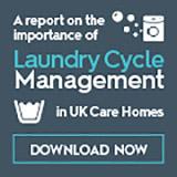 160×160 Electrolux – Laundry Cycle Management