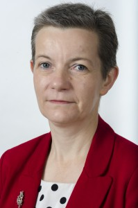 Andrea Sutcliffe