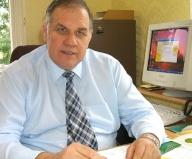 Frank Ursell