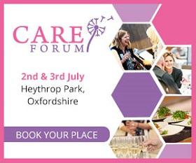 Care Forum 18