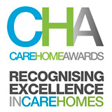 Care Home Awards 2016