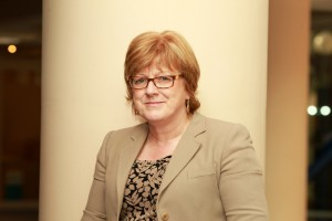 Sandra Gidley headshot - 2