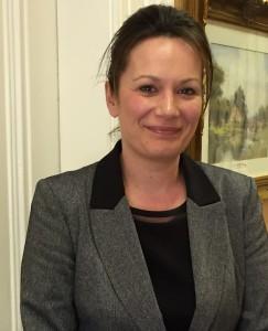 Virginia Perkins