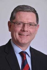 Jeremy Huband