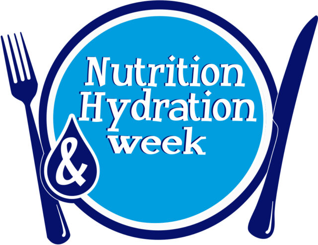 Get ready for Nutrition & Hydration Week 2021