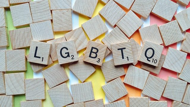 LGBT+ disproportionately affected by Covid-19