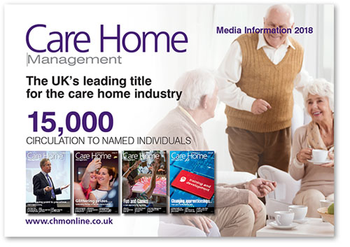 Care Home Management Magazine