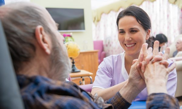 adult social care funding should match NHS