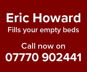 2018-10-09 Eric Howard