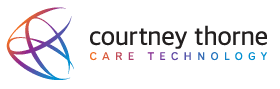Courtney Thorne Care Technology