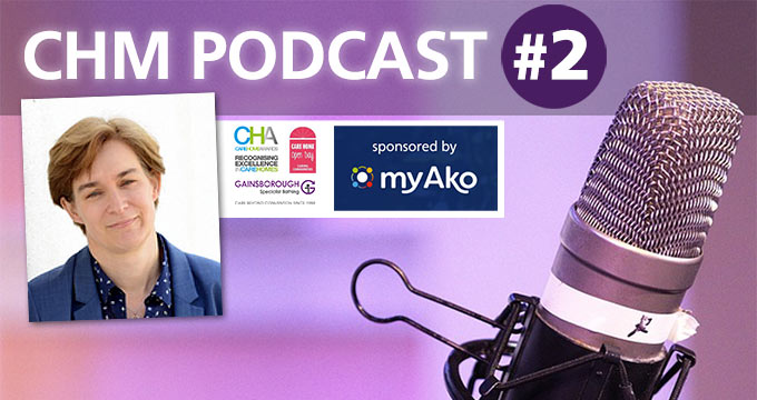 Care Home Management Podcast 2