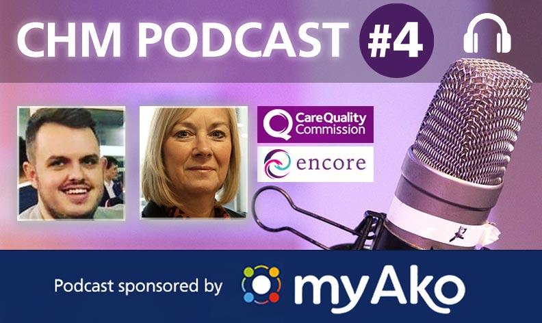 Care Home Management Podcast 4