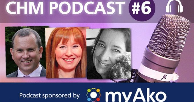 The Care Home Management Podcast #6