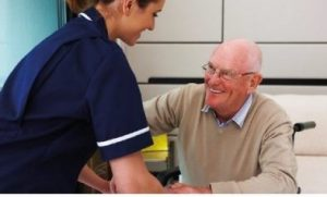 RCN Wales call for strategy to promote registered nurses in care homes