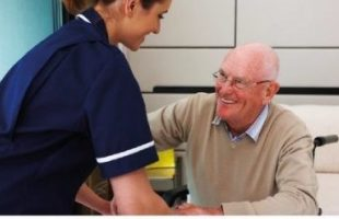 Government target of 50,000 new nurses needed as shortfall of nurses will impact adult social care