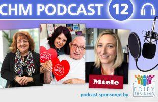 The CHM Podcast no. 12