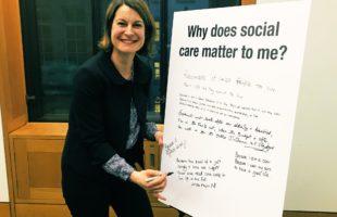Social care webinar | Care Home Providers Guidance