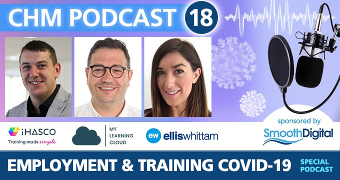Employment and Training Covid 19