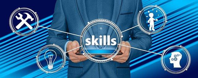 skills training icon | Care Home Management