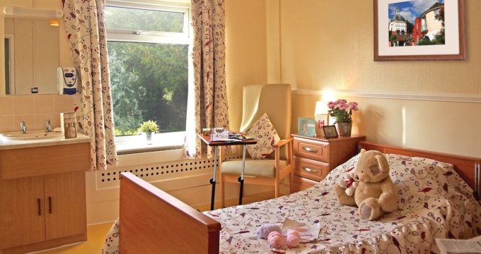 Care Home bedroom | Care Home News