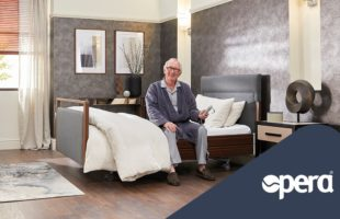 Opera Care beds care home news