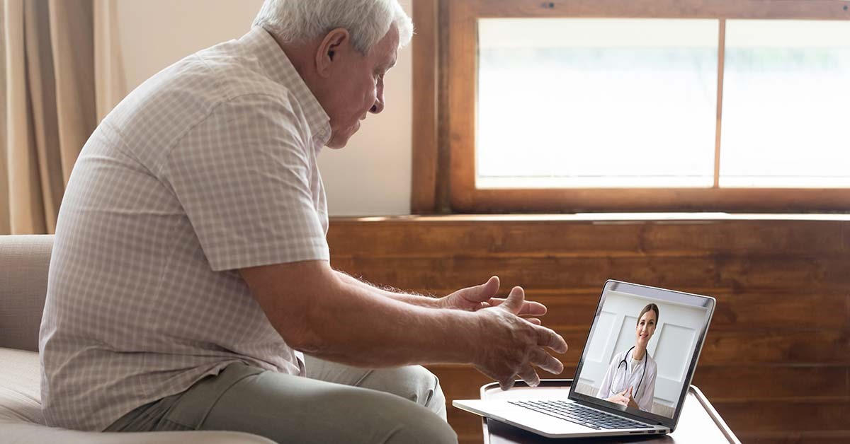 Report shares recommendations for technology-enabled care services