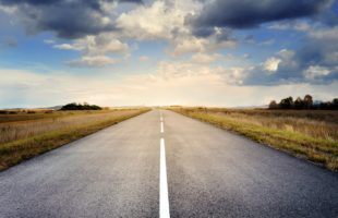 Empty Road in countryside   Care Home Supplier News