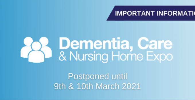 DCNH Postponement announcement | Professional Care Home Advice