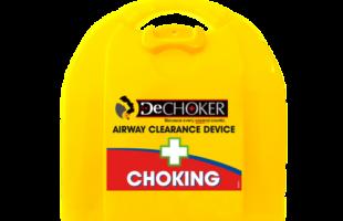 dechoker image   Care Home Providers Guidance