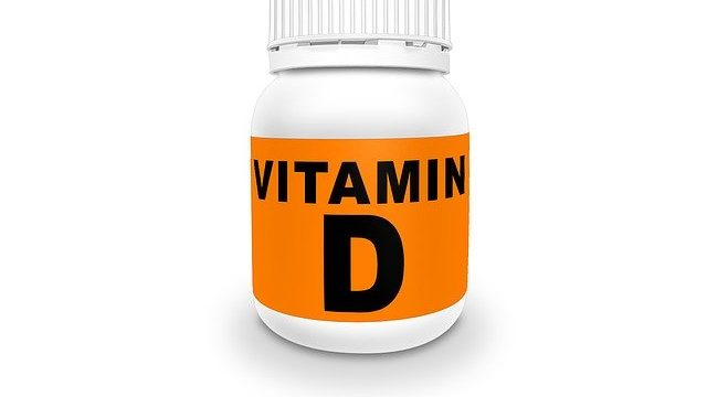 vitamin D   Care Home Management Podcast