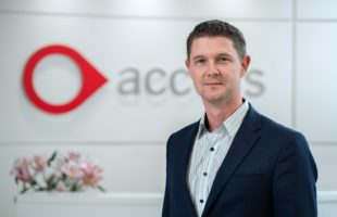 Access Group - Steve Sawyer | Care Home Information