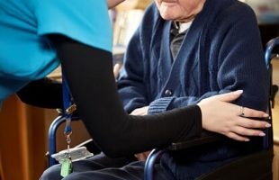 social care worker and resident | Guidance on Care Homes