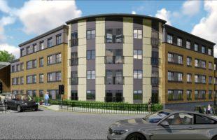 Care Home design | Nursing Home News