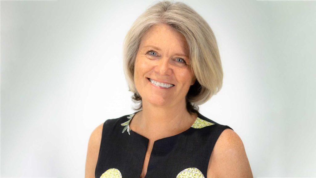 Debbie Harris, Autumna's managing director