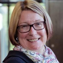 Liz Jones, policy director at NCF