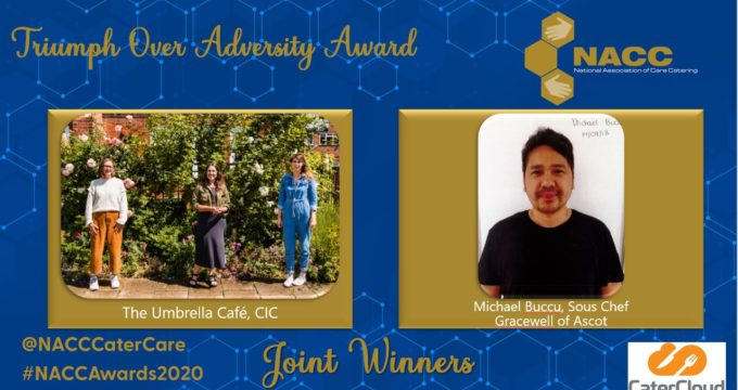 NACC Awards 2020. Triumph Over Adversity Winners | Nursing Home Information