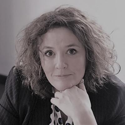 Philippa Stevens Head of Partnership and alliances at QCS