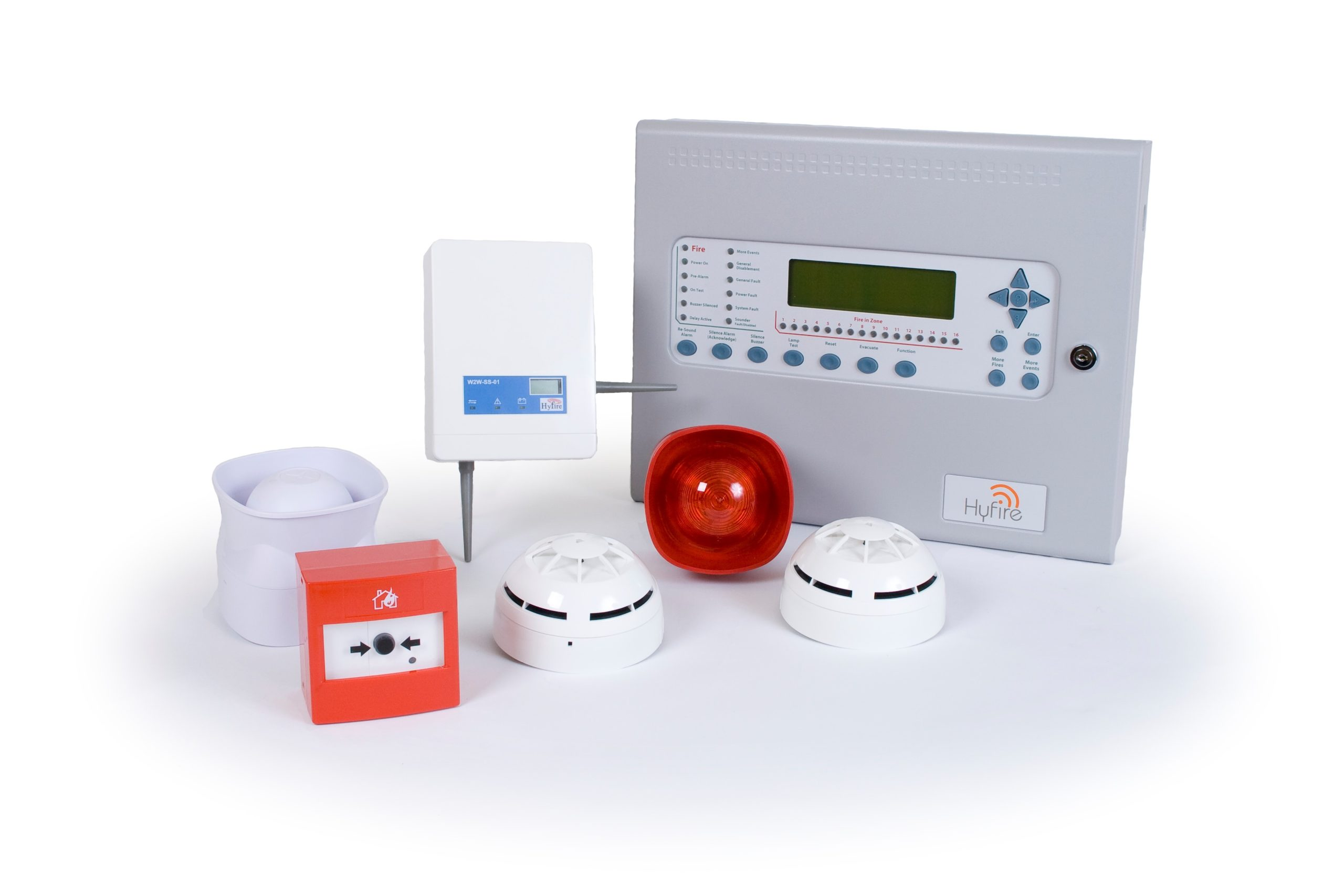Southern Care Maintenance for your Fire Alarm and Nurse Call System needs