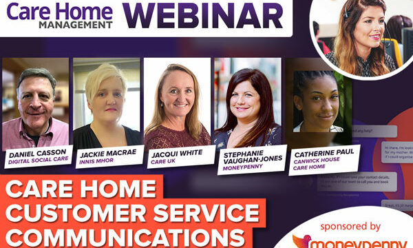 Customer service webinar tackles role of staff and technology