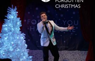 Charity Christmas DVD
