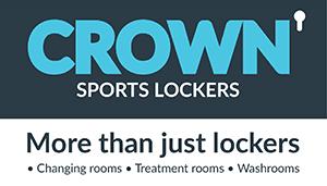 Crown Sports Lockers