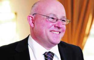 Peter McCormick head of Randolph Hill   Residential Care Management