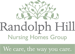 Care home group Randolph Hill