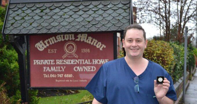 martyn Davies | Nursing Home Information