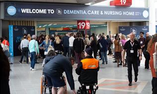 Dementia, Care and nursing home expo | Professional Care Home Advice
